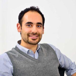 Spotlight on Mahmoud Hreitani Studio Tashkeel