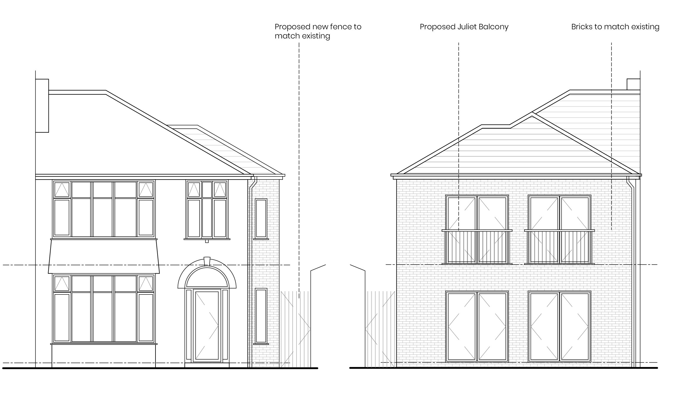 First-Design-Elevations