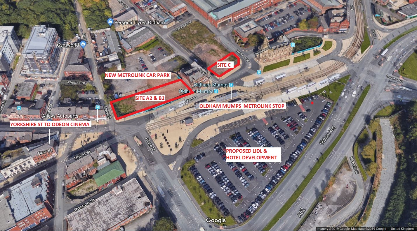 PRINCES GATE MAIN 3D VIEW WITH KEY POINTS